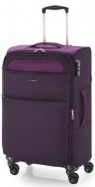 Легкий чемодан Gabol Cloud (M) Purple 924720
