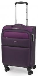 Легкий чемодан Gabol Cloud (S) Purple 924719