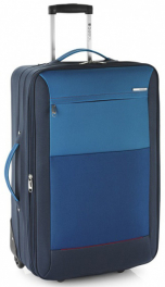 Легкий чемодан Gabol Reims (M) Blue 924696
