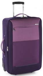 Легкий чемодан Gabol Reims (M) Purple 926234