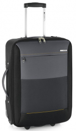 Легкий чемодан Gabol Reims (S) Grey 924698