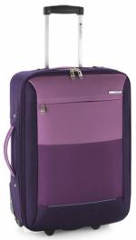 Легкий чемодан Gabol Reims (S) Purple 926233