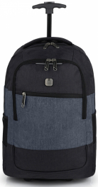 Сумка-рюкзак на колесах 17.3'' Gabol Saga 926197