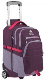 Сумка-рюкзак на колесах Granite Gear Trailster Wheeled 923170
