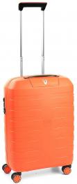 Легкий пластиковый чемодан Roncato BOX 2.0 5543;5252