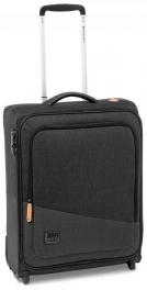 Легкий чемодан Roncato Adventure 414303;01 черный