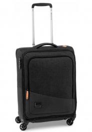 Легкий чемодан Roncato Adventure 414323;01 черный