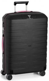 Легкий пластиковый чемодан Roncato BOX 5511;3901