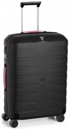 Легкий пластиковый чемодан Roncato BOX 5512;3901