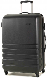 Пластиковый чемодан Rock Byron 925047