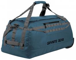 Сумка на колесах Granite Gear Wheeled Packable Duffel 923176