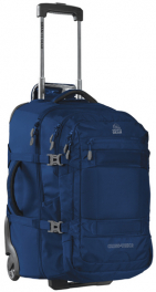 Сумка-рюкзак на колесах Granite Gear Cross Trek 2 W/Pack 926094