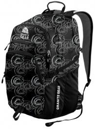 Рюкзак для ноутбука 17'' Granite Gear Buffalo 925086