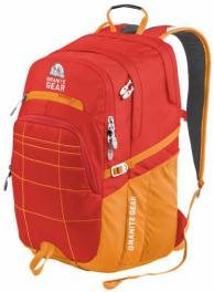 Рюкзак для ноутбука 17'' Granite Gear Buffalo 923152
