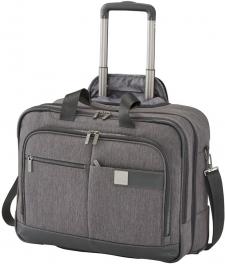 Бизнес-кейс для ноутбука 17'' Titan Power Pack Ti379601;04