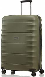 Легкий чемодан из полипропилена Titan Highlight Ti842404-86