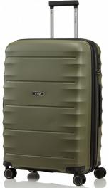 Легкий чемодан из полипропилена Titan Highlight Ti842405-86