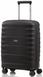 Легкий чемодан из полипропилена Titan Highlight Ti842406-01