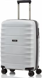Легкий чемодан из полипропилена Titan Highlight Ti842406-33