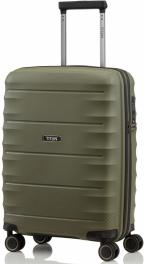 Легкий чемодан из полипропилена Titan Highlight Ti842406;86