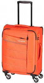Легкий чемодан Travelite Kite TL089947;87