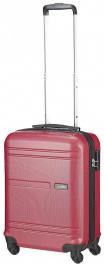 Пластиковый чемодан Travelite Yamba TL075047;17