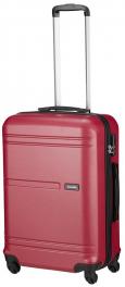 Пластиковый чемодан Travelite Yamba TL075048;17