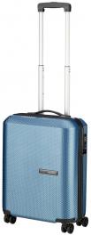 Пластиковый чемодан Travelite Skywalk TL074647;20