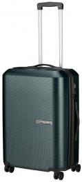 Пластиковый чемодан Travelite Skywalk TL074648;80