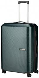 Пластиковый чемодан Travelite Skywalk TL074649;80
