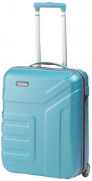 Легкий пластиковый чемодан Travelite Vector TL072007;21
