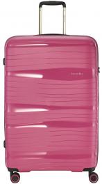 Легкий чемодан из полипропилена Travelite Motion TL074949-13