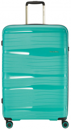 Легкий чемодан из полипропилена Travelite Motion TL074949-85