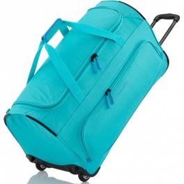 Сумка на колесах Travelite Basics TL096277-25