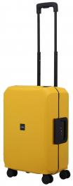 Желтый чемодан из полипропилена Lojel Voja Lj-PP12S_Y