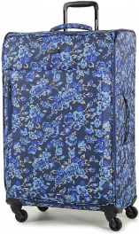 Легкий чемодан Members Vogue 924084