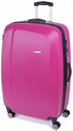 Легкий пластиковый чемодан Gabol Line 924681