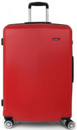 Легкий пластиковый чемодан Gabol Mondrian 926600