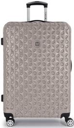 Пластиковый чемодан Gabol Render 926565