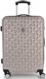 Пластиковый чемодан Gabol Render 926564