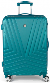 Пластиковый чемодан Gabol Atlanta 926560