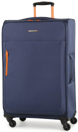 Легкий чемодан Members Hi-Lite 923399