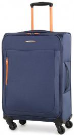 Легкий чемодан Members Hi-Lite 923398