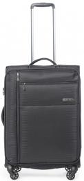 Легкий чемодан Epic Nano (M) Black 925633