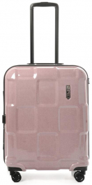 Легкий чемодан Epic Crate Reflex (M) Crystal Rose 924512