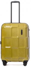 Легкий чемодан Epic Crate Reflex (M) Golden Glimmer 926119