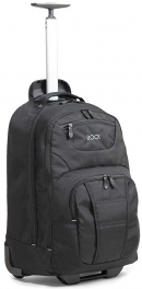 Сумка-рюкзак на колесах Rock Carbon Laptop 41 926386