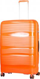 Легкий чемодан из полипропилена Jump Tenali TJ28;0410