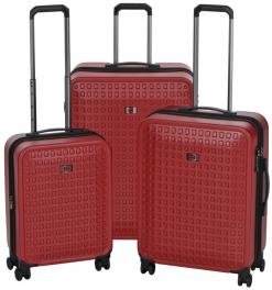 Комплект чемоданов WENGER Matrix 604350