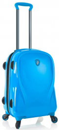 Чемодан из поликарбоната Heys Xcase 2G (S) Azure Blue 926762